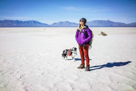 White Sands National Monument - 0006