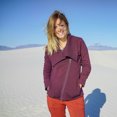 White Sands National Monument - 0013