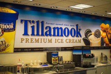 Tillamook Cheese Factory - 0007