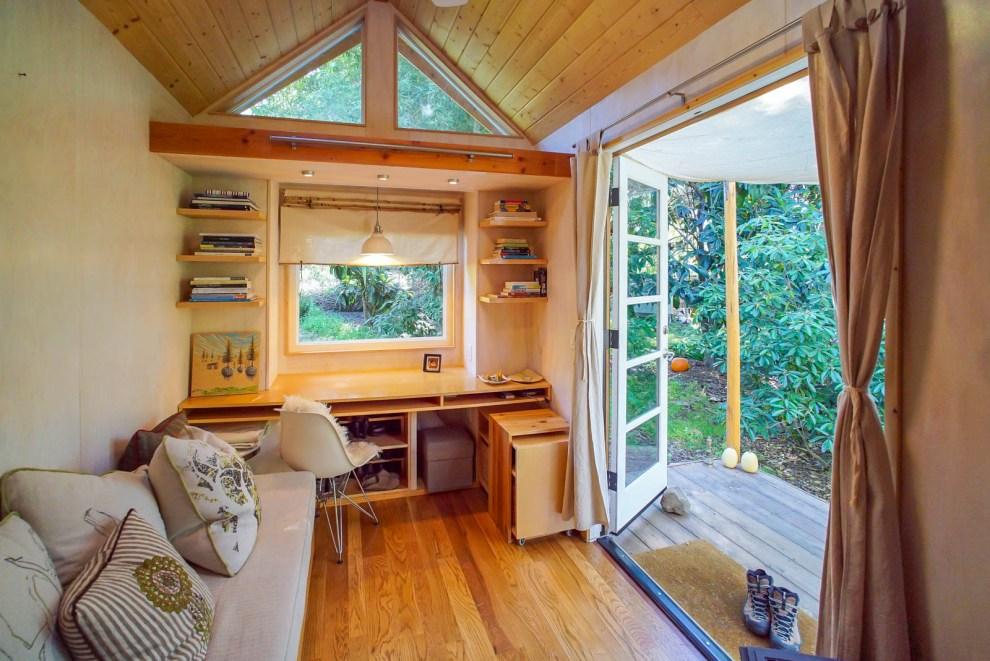 Home Zen zen tiny house