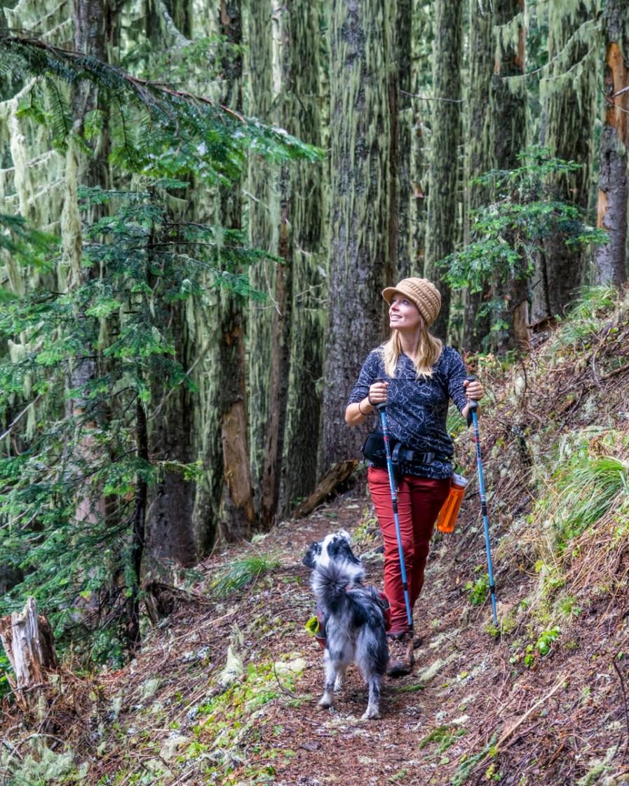Glacier View Trail - 0002