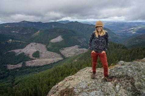 Glacier View Trail - 0016