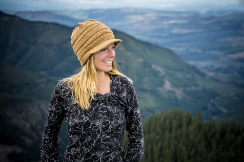 Glacier View Trail - 0017