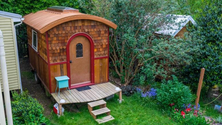 Tiny House Portland