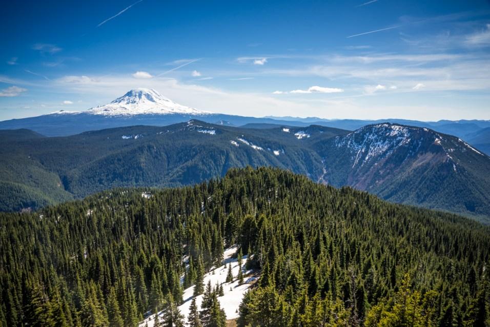 Nannies Ridge Hike - 0007
