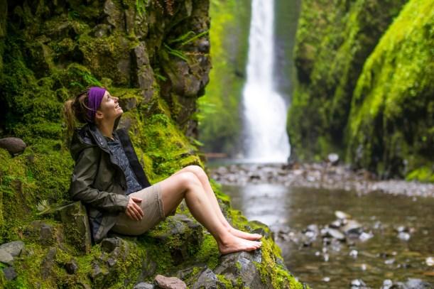 Oneonta Creek - 0025