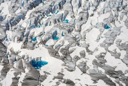 Salmon Glacier - 0007