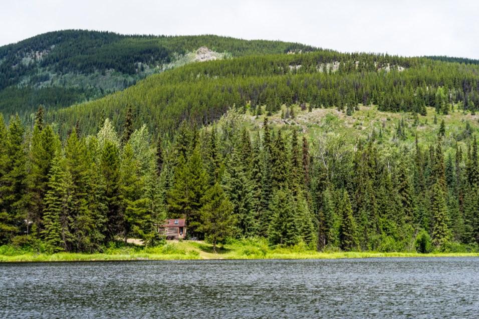 Taltzen Lake - 0004