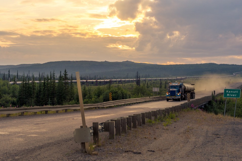 Tiny House Dalton Highway - 0013