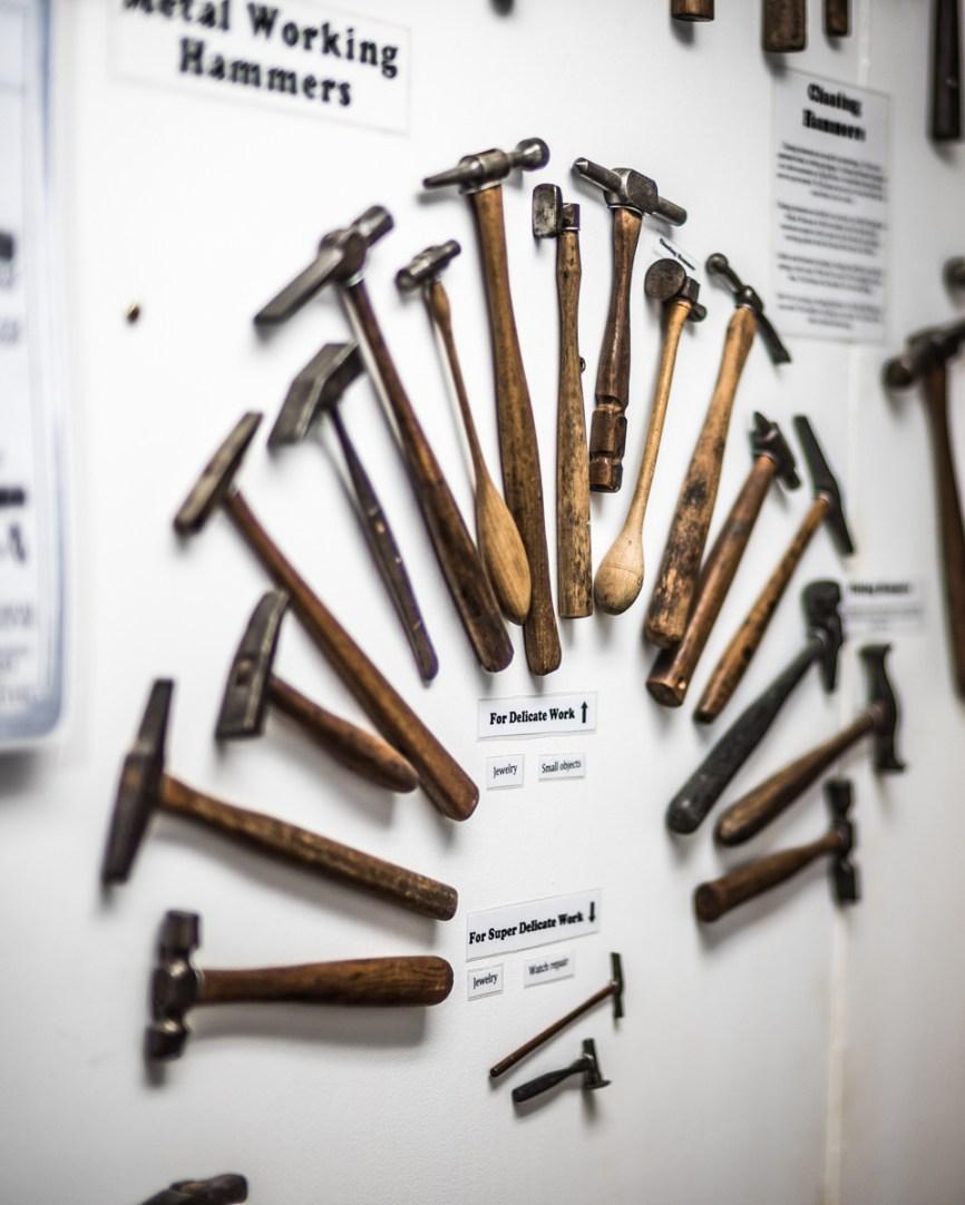 Haines Hammer Museum - 0001