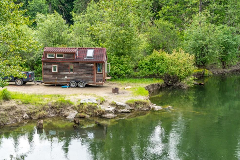 Lakelse River - 0005