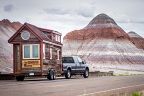 THGJ in Petrified Forest National Park - 0002