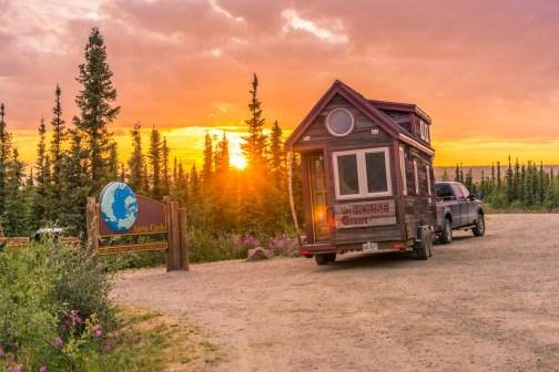Arctic Circle - Alaska