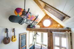 Tiny House Interior - 0008