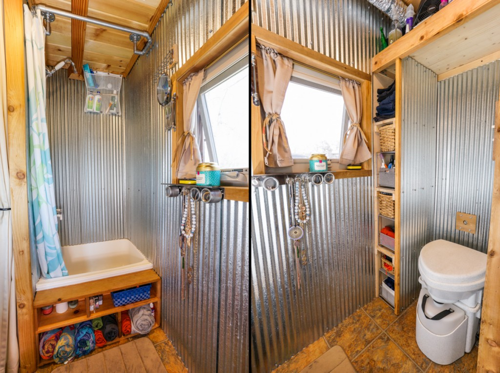 Tiny House Materials Itemized List Of Materials And