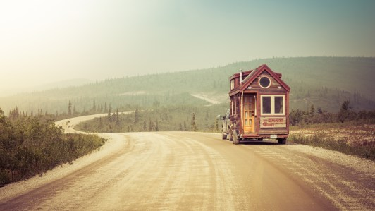 Tiny House Photos