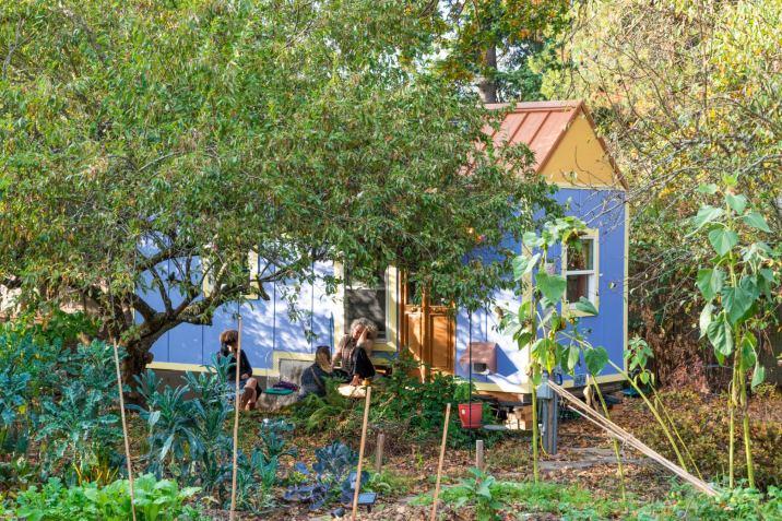 Tiny House Community - 0002
