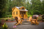 Mt Hood Tiny House Village Atticus Tumbleweed - 0005