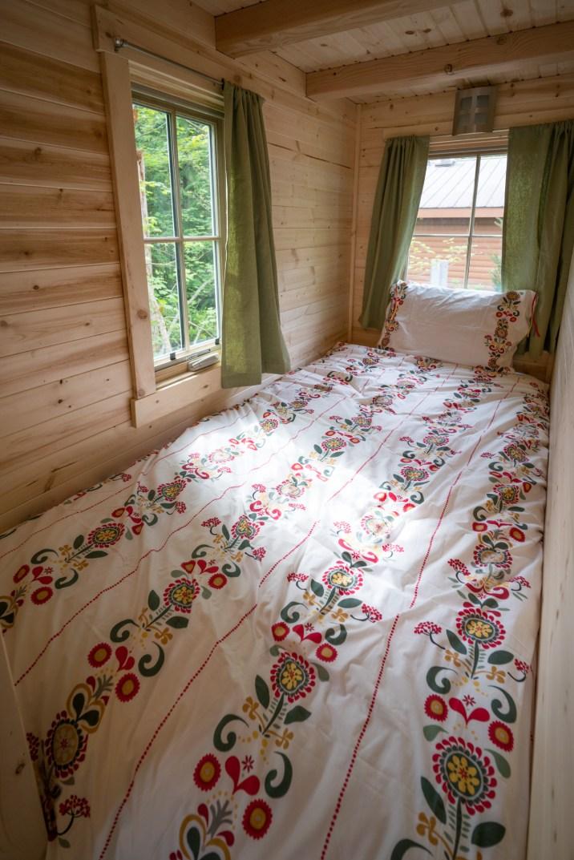 Mt Hood Tiny House Village Savannah Tumbleweed - 0013