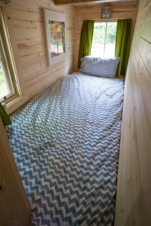 Mt Hood Tiny House Village Zoe Tumbleweed - 0019