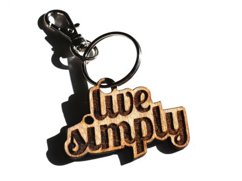 Live Simply Product