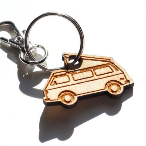 Van Key Chain