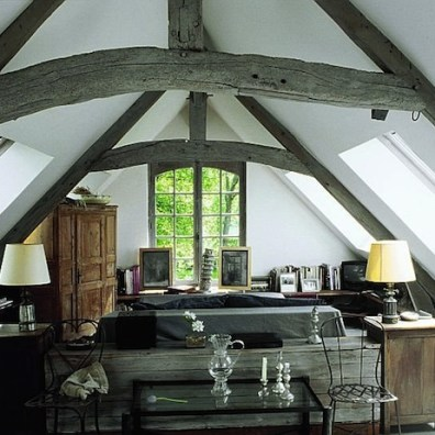 French Country Design / Source: DwellCandy.com