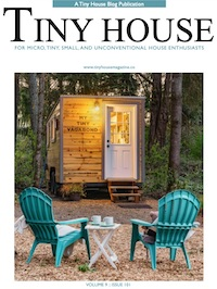 Learn more about Tiny House Magazine