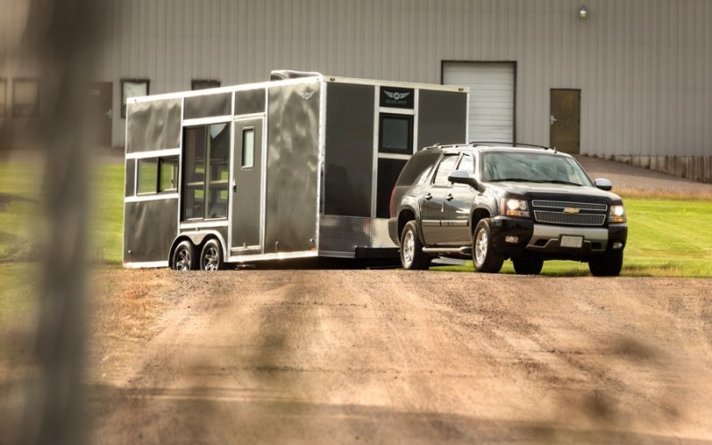 Escape Sport Travel Trailer 009