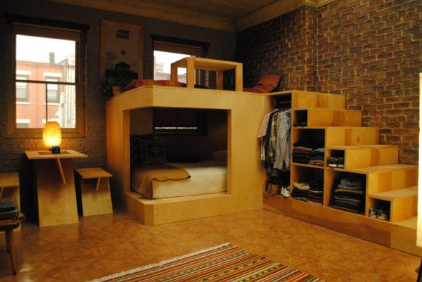 Image result for Tiny Studio Apartment Design