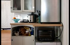 17 Beautifully Tiny Kitchen Videos Thats Over Your Head