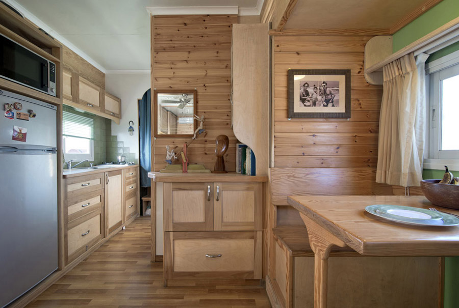 Joes Truck House Tiny House Swoon
