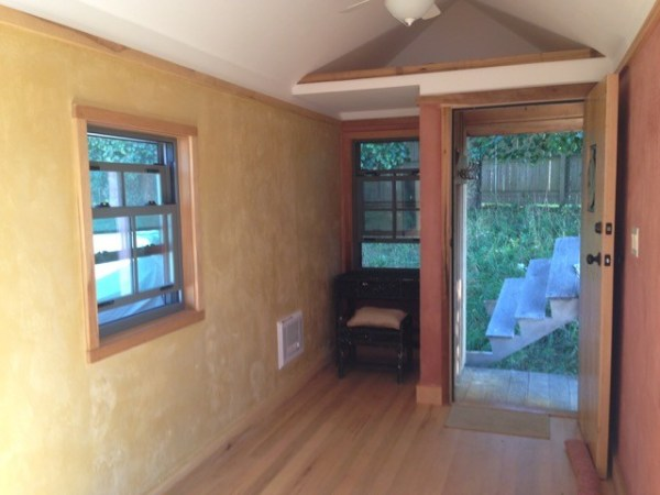 120 Sq Ft Tiny House on Wheels For Sale 0012