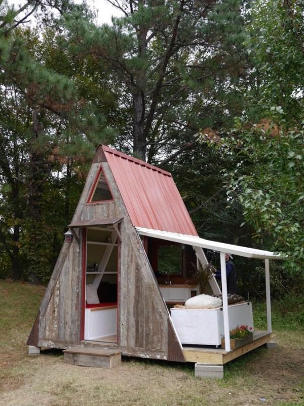 1200 transforming a-frame cabin by Derek Diedricksen 0018