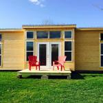 14×32 Lake House For Sale 14