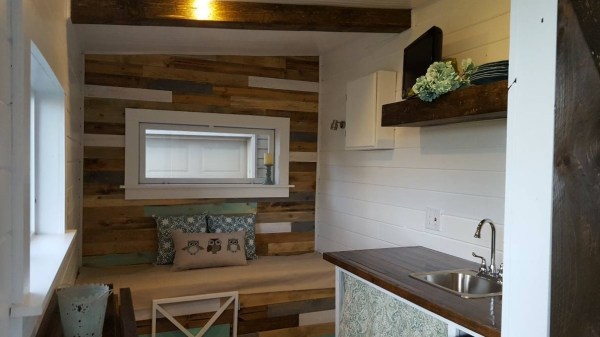 15k Tiny House on Wheels For Sale in Minneapolis 003