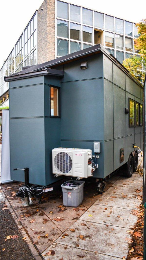 16ft Verve Lux Tiny House by TruForm Tiny 0020