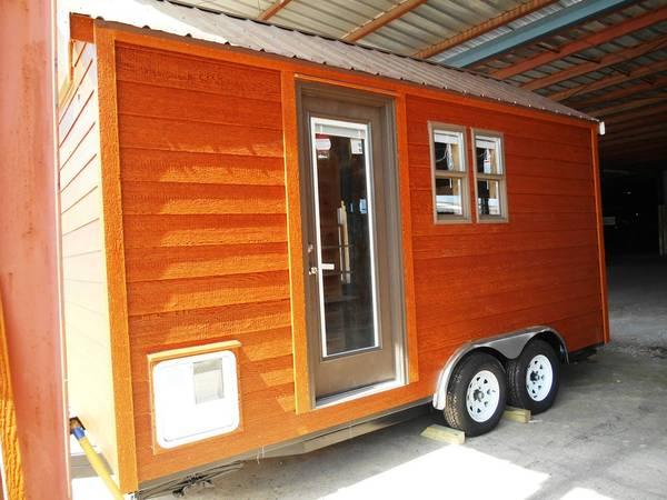 $16k Tiny House For Sale Near Atlanta, Georgia
