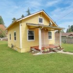 1928 Tiny Cottage in Olympia For Sale 001