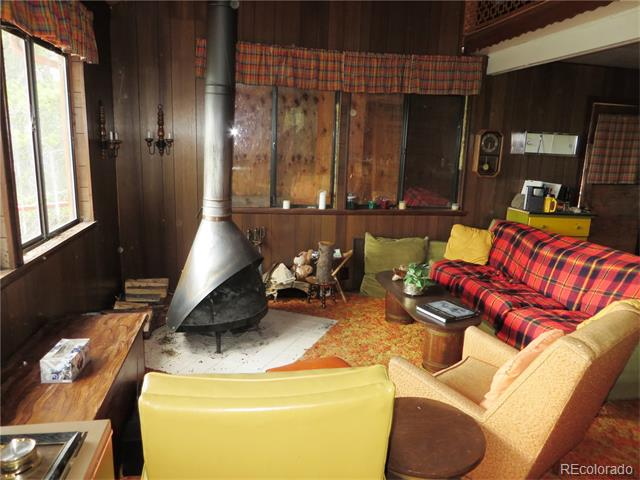 1960u0027s Tiny Cabin On 2 Acres In Idaho Springs, Colorado For Sale