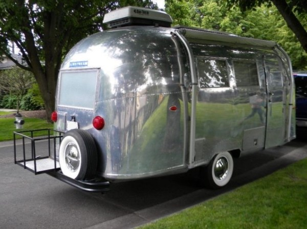 1963 Airstream Tiny House 001