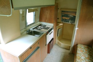 1967 17ft AIRSTREAM CARAVEL For Sale 7