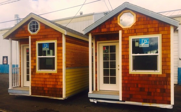 198 Sq Ft Tiny house For Sale 001