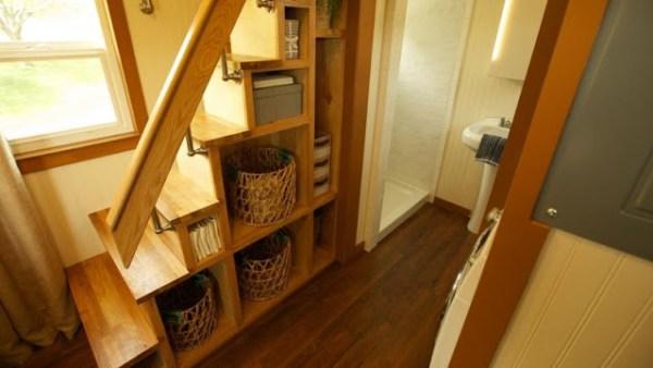 200 Sq. Ft. Family Tiny House 004