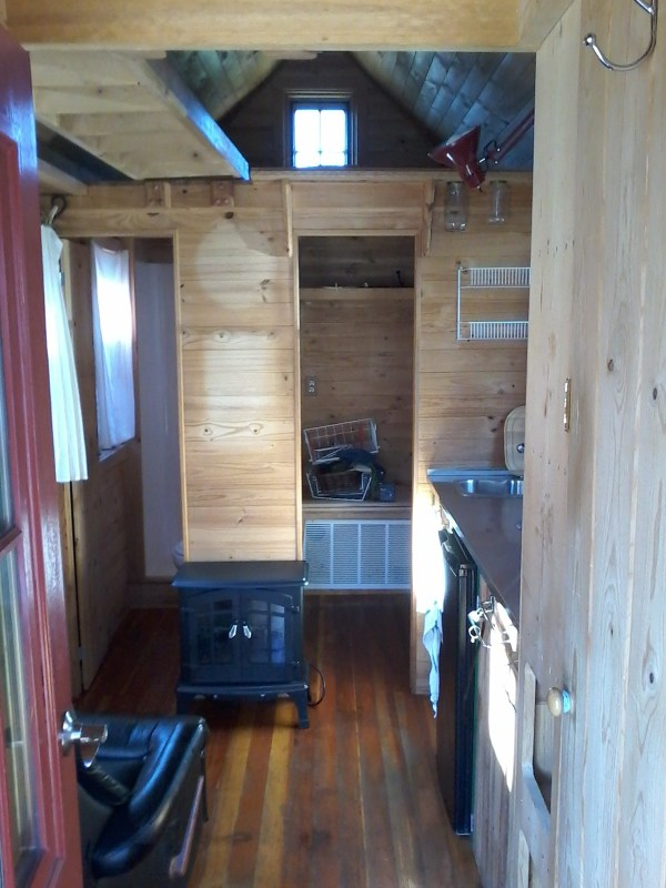 2007 Tumbleweed Lusby Tiny House For Sale 002