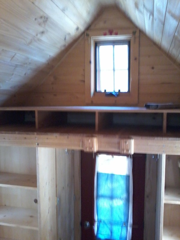2007 Tumbleweed Lusby Tiny House For Sale 004