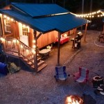 225 Sq Ft Tiny Cabin on 1 Acre Lot in Sagle ID For Sale 001