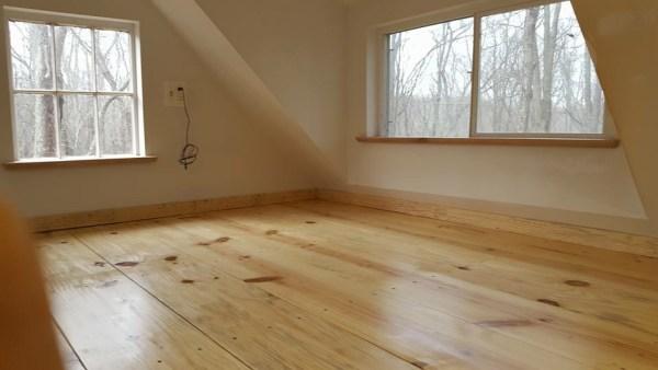 230 Sq Ft Fernwood Tiny Home