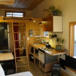 240 Sq. Ft. SIP Tiny House For Sale 012