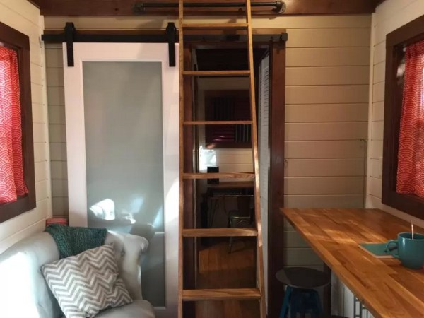 240 Sq. Ft. Tiny House in Seattle 004